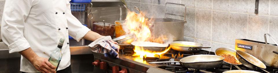 Da Ricardos International Restaurant