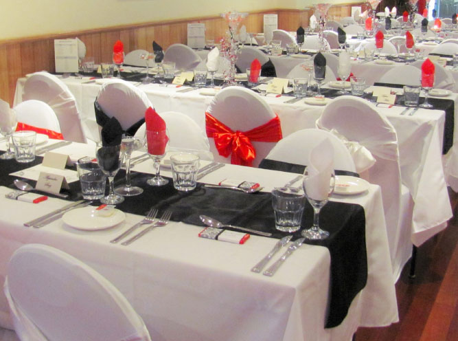 Function Rooms For Hire In Croydon At Da Ricardo S Restaurant